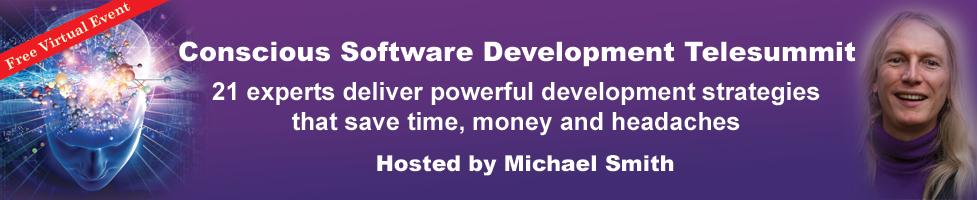 Conscious Software Development Telesummit